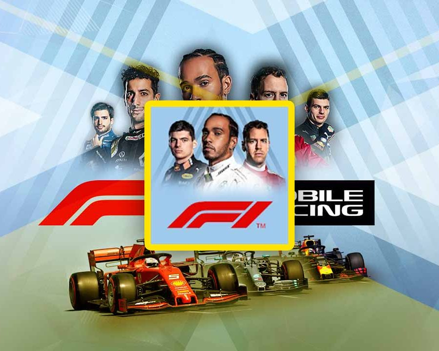 cover for f1 mobile racing game hack