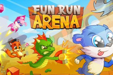 fun run 3 game review cover