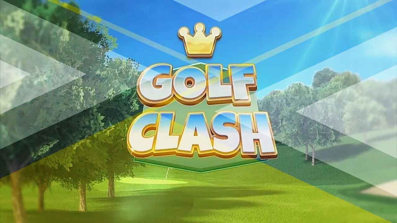 golf clash review cover