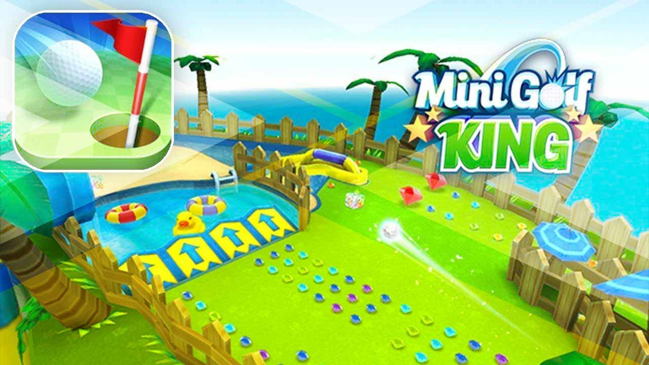 mini golf king review feature image