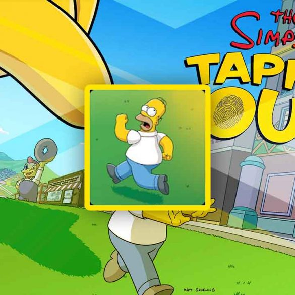 the simpsons tapped out hack cover