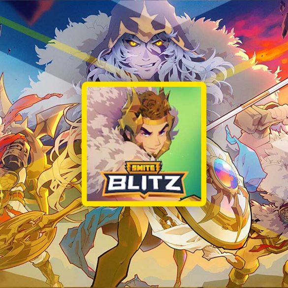 cover for smite blitz game